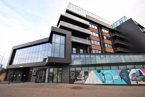 1 bedroom flat for sale - Brayford Wharf North, Lincoln, Lincolnshire