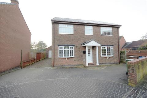 4 bedroom house - 3 Bartrams, Welton, Brough, East Riding Of Yorkshire