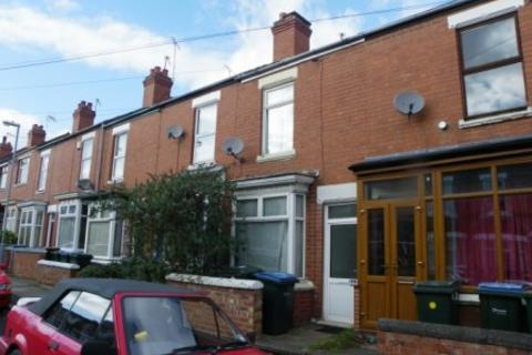 2 bedroom terraced house to rent - Sovereign Road, Earlsdon, CV5