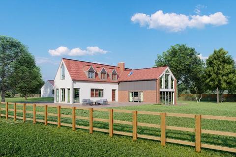 5 bedroom detached house for sale - Shucklow Hill, Little Horwood, Milton Keynes, Buckinghamshire, MK17