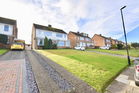 3 bedroom semi-detached house for sale - Claverdon Road, Mount Nod, Coventry, CV5 - NO CHAIN