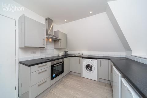 3 bedroom apartment to rent - Freshfield Road, Brighton, BN2