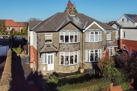 3 bedroom semi-detached house - Chandos Avenue, Leeds, LS8