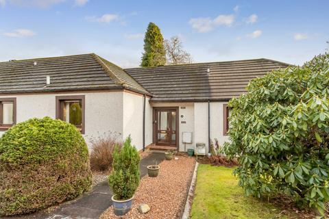 2 bedroom bungalow for sale - Petersgarth Lane, Blairgowrie, Perthshire, PH10