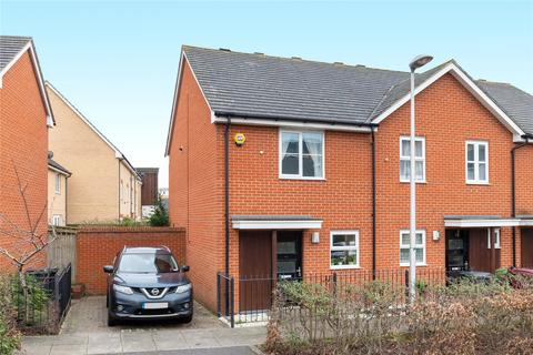 2 bedroom end of terrace house to rent - Puffin Way, Reading, Berkshire, RG2