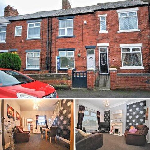 2 bedroom terraced house for sale - Primrose Crescent, Fulwell
