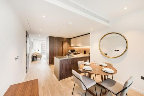 2 bedroom apartment for sale - Faraday House, Battersea Power Station, London, SW11