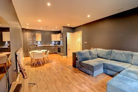 2 bedroom flat for sale - 1 Rolfe Terrace, London, Greater London, SE18 6AJ