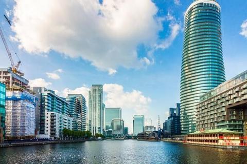 3 bedroom apartment - Arena Tower, Crossharbour Plaza, Canary Wharf E14