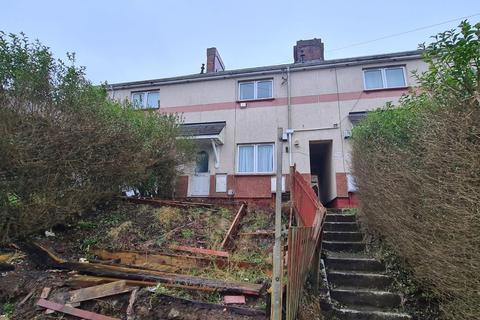 2 bedroom terraced house for sale - Ceri Road, Townhill, Swansea, SA1 6LR