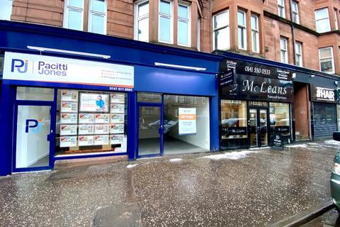 Property to rent - Alexandra Parade, Dennistoun, Glasgow, G31 3BU