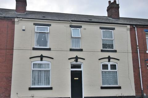 3 bedroom terraced house for sale - Whyley Street, West Bromwich, B70 9LX