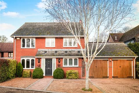4 bedroom detached house for sale - Chapel Fields, Wilstone, Tring, HP23