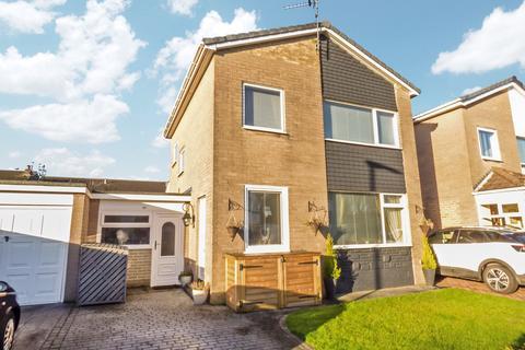 3 bedroom detached house for sale - Harnham Grove, Whitelea Grange, Cramlington, Northumberland, NE23 6AQ