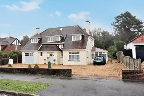 5 bedroom detached house for sale - West Way, Broadstone, BH18