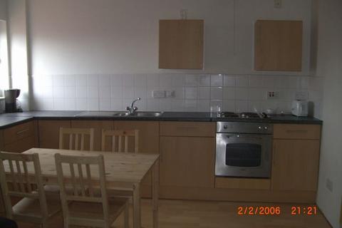 5 bedroom flat to rent - Queen Charlotte Street, City Centre, Bristol, BS1