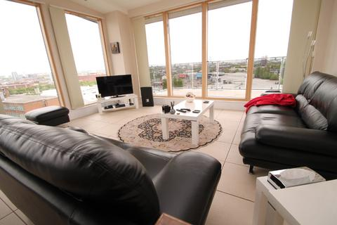 2 bedroom flat for sale - Warwick Road, , Manchester, M16 0RZ