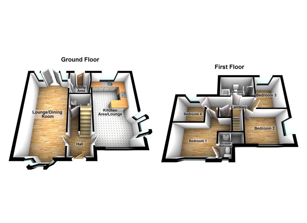 Floorplan: Picture No. 41