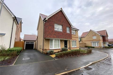 4 bedroom detached house for sale - Bolton Hey, Liverpool, Merseyside, L36