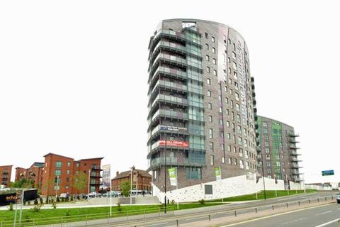 2 bedroom flat to rent - Echo Central 1, Cross Green, Leeds, LS9