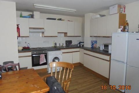 5 bedroom flat to rent - Baldwin Lofts, 14 -21 Baldwin Street, Central Bristol, BRISTOL, BS1