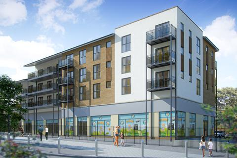 2 bedroom apartment for sale - Plot Chessel, Chessel at Charlton Heights, Charlton Heights, Chessel Drive, Charlton Hayes BS34