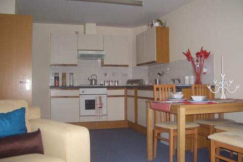 4 bedroom flat to rent - Baldwin Lofts, 14-21 Baldwin Street, Central Bristol, BRISTOL, BS1