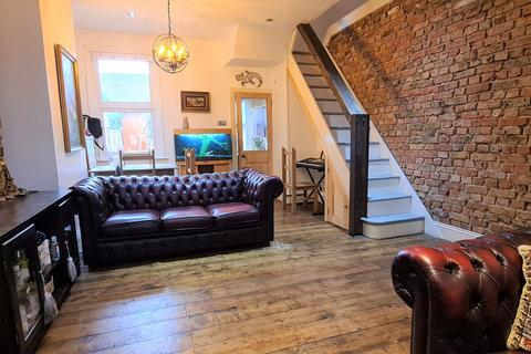2 bedroom terraced house - SUNNYSIDE ROAD NORTH, EDMONTON, N9