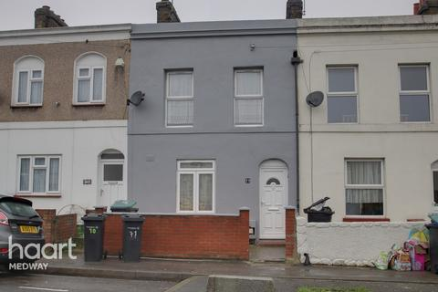3 bedroom terraced house for sale - Peacock Street, Gravesend
