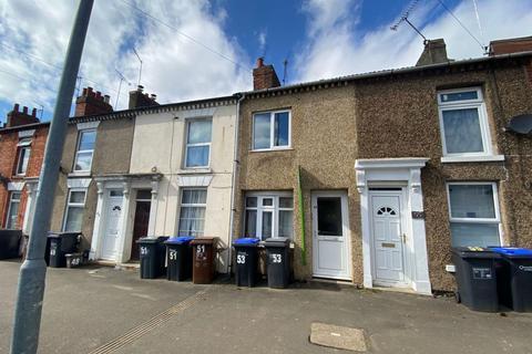 2 bedroom terraced house for sale - Boughton Green Road, Kingsthorpe, Northampton NN2 7SU