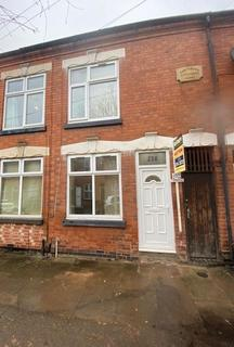 3 bedroom terraced house - Avenue Road Extension, Clarendon Park, Leicester, LE2 3EL