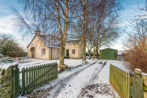 3 bedroom detached house for sale - Corner  Cottage, By Newtyle, Angus