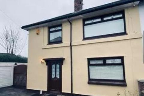 3 bedroom terraced house for sale - Clinton Place, West Derby, Liverpool, Merseyside, L12 7HB