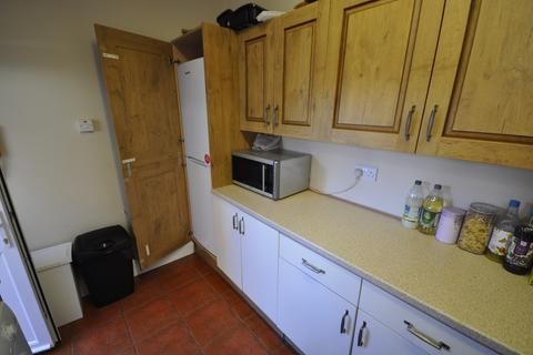 1 bedroom terraced house to rent - Pybus Street,Derby,DE22 3BD