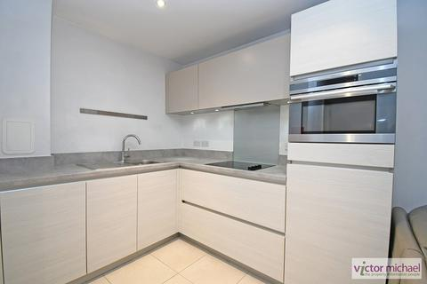 1 bedroom flat to rent - Hammersley Road, Royal Docks, London, Greater London. E16 1FW