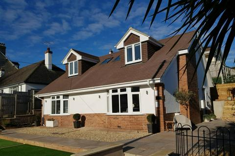2 bedroom semi-detached house for sale - WINSLADE ROAD, SIDMOUTH, DEVON, EX10