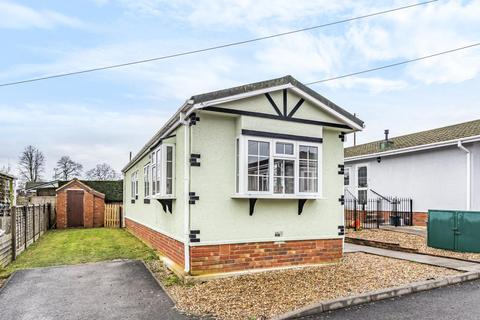 2 bedroom park home for sale - Henley on Thames,  South Oxfordshire,  RG9
