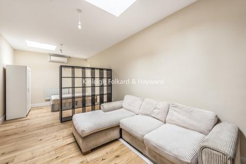 Studio to rent - 75 High Street London N8