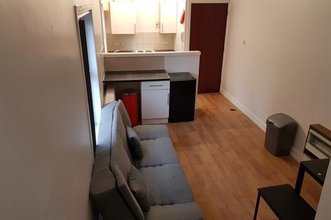 1 bedroom flat to rent - Cross Road, Leicester,  LE2