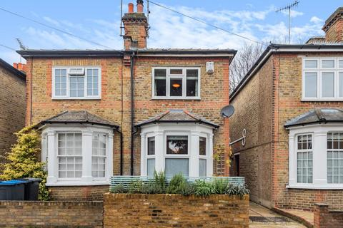 3 bedroom semi-detached house for sale - Avenue Road, Kingston upon Thames