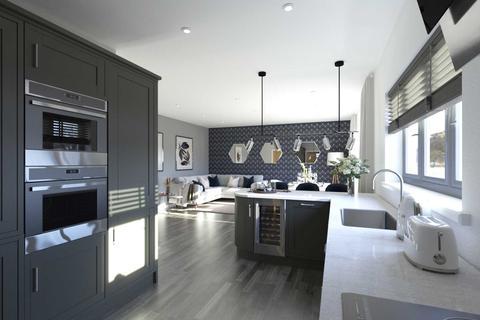 4 bedroom detached house for sale - 1 Bradford Road, Gildersome, Leeds. LS27 7HW