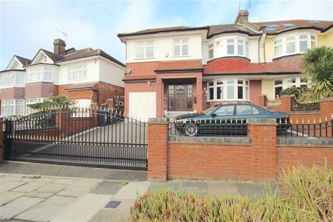 4 bedroom semi-detached house to rent - Minchenden Crescent , Southgate