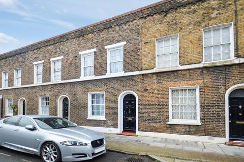 3 bedroom terraced house for sale - Cable Street, Shadwell E1W
