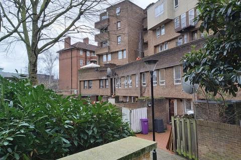3 bedroom maisonette to rent - London, E1W