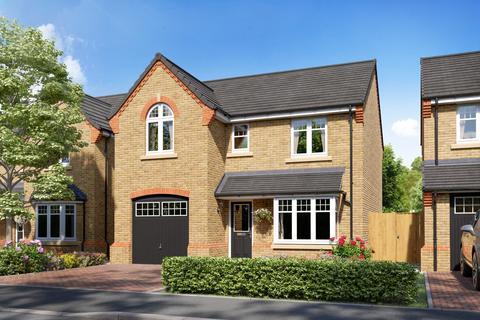 4 bedroom detached house for sale - Plot 12 - The Windsor at Regents Green, Birkin Lane, Grassmoor, Chesterfield, S42 5HB S42