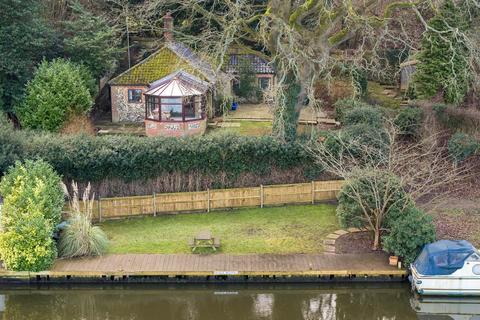 2 bedroom cottage for sale - Bramerton