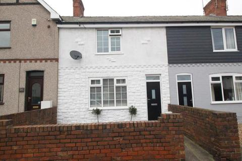 2 bedroom terraced house - 31 Hamilton Street, Worksop