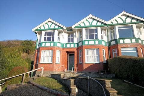 7 bedroom semi-detached house for sale - Gwelfor Road, Aberdovey LL35