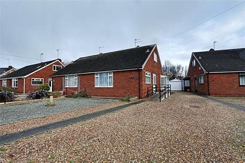 2 bedroom bungalow for sale - Kilvin Drive, Beverley, HU17