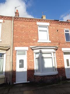 2 bedroom terraced house to rent - Thirlmere Road, Darlington DL1